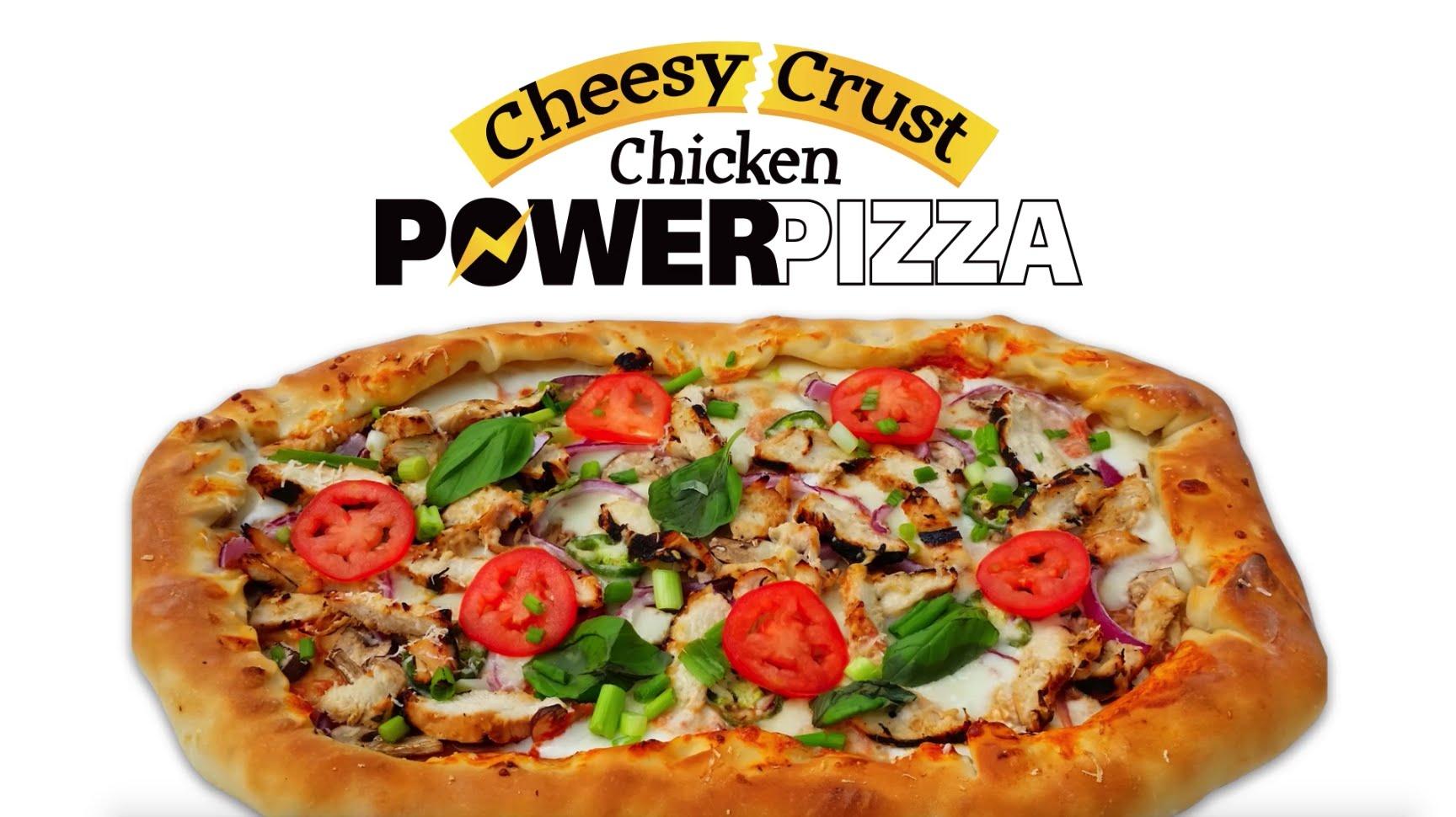 Pizza cuisine archives - Cuisine soort ...