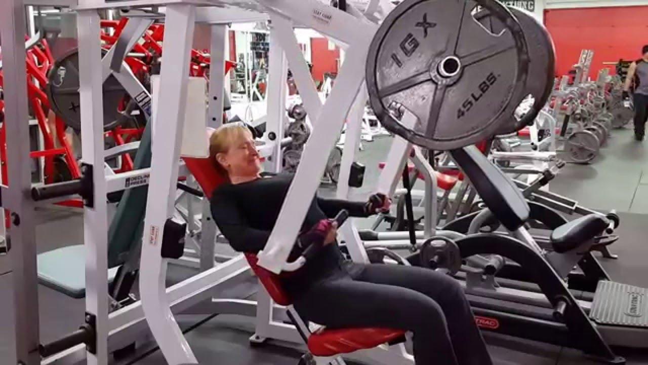 2 Legit 2 Quit Fitness Over 50yrs Training Chest Quot Hammer
