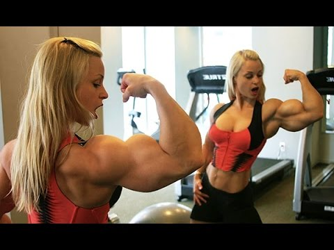Rss Youtube Strong Russian Woman 15