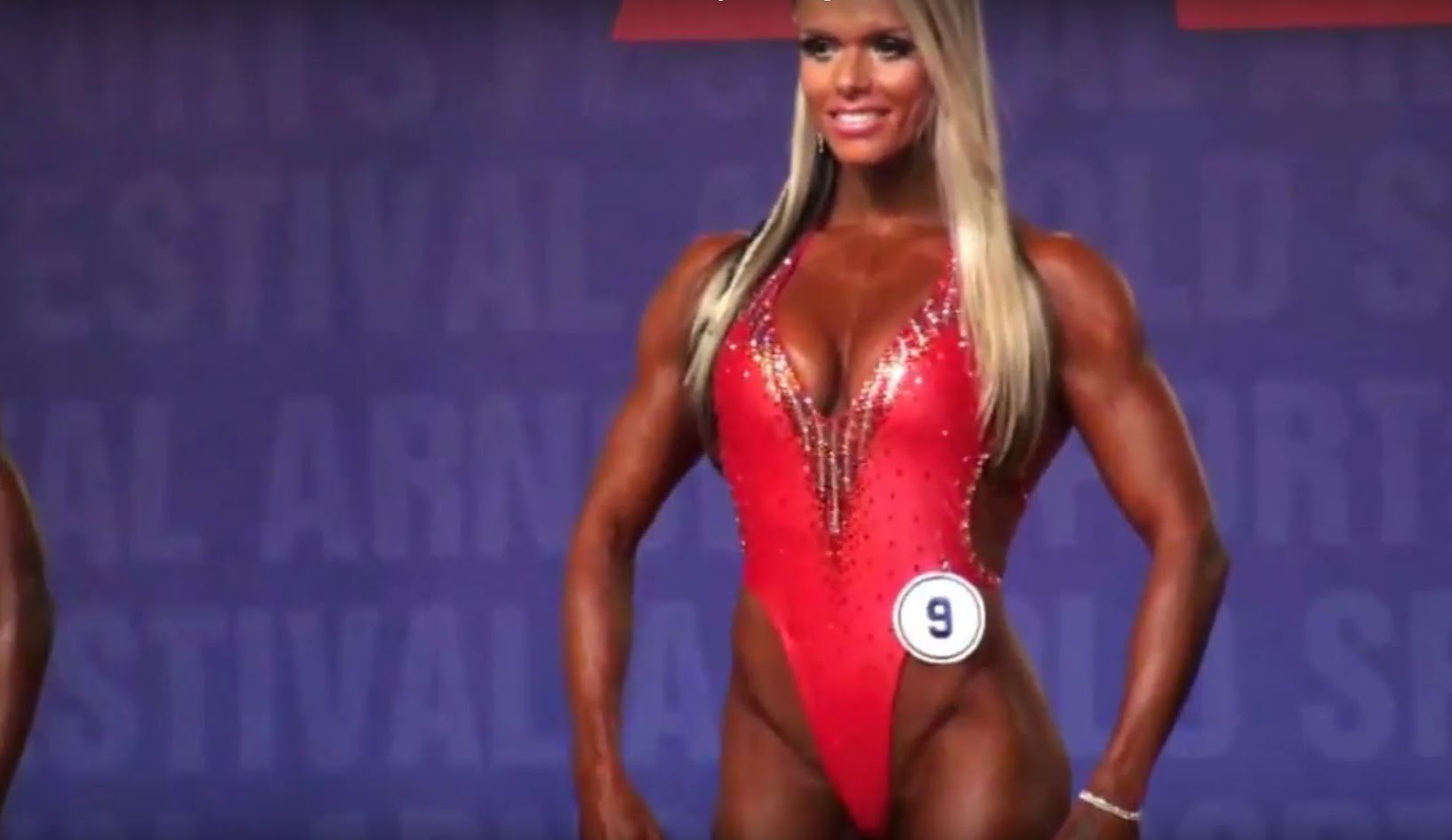 bodybuilding muscle girls yourfitnessnews   yourfitnessnews