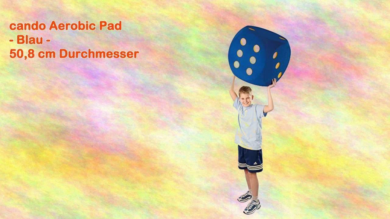 Cando-Aerobic-Pad-508-cm-Durchmesser