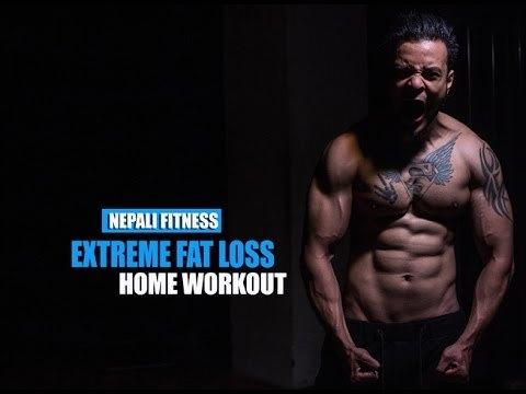 High-intensity-fat-loss-workout-Nepali-Fitness