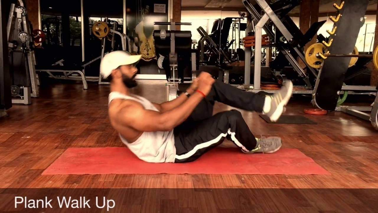 Intense-Six-Pack-Abs-Workout