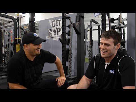 Former-Carolina-Panthers-Strength-Coach-Adam-Feit-The-Coach-Kav-Show-Episode-006