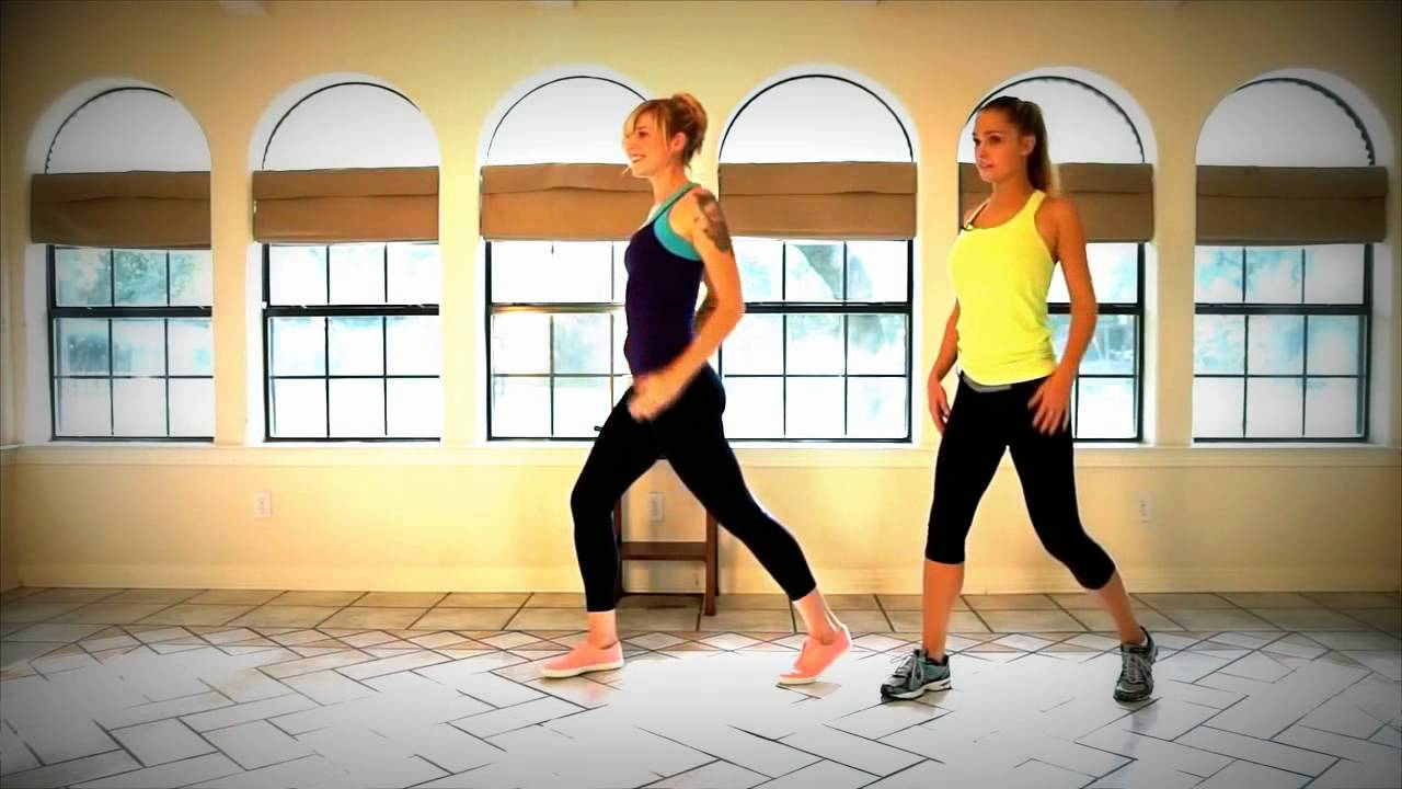 Weight-Loss-Fun-Beginners-Dance-Workout-For-Weight-Loss-aerobic-at-home