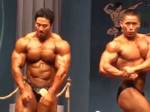 Bodybuilding-Korean-Nationals-bodybuildingmotivation-Bodybuilding-2014