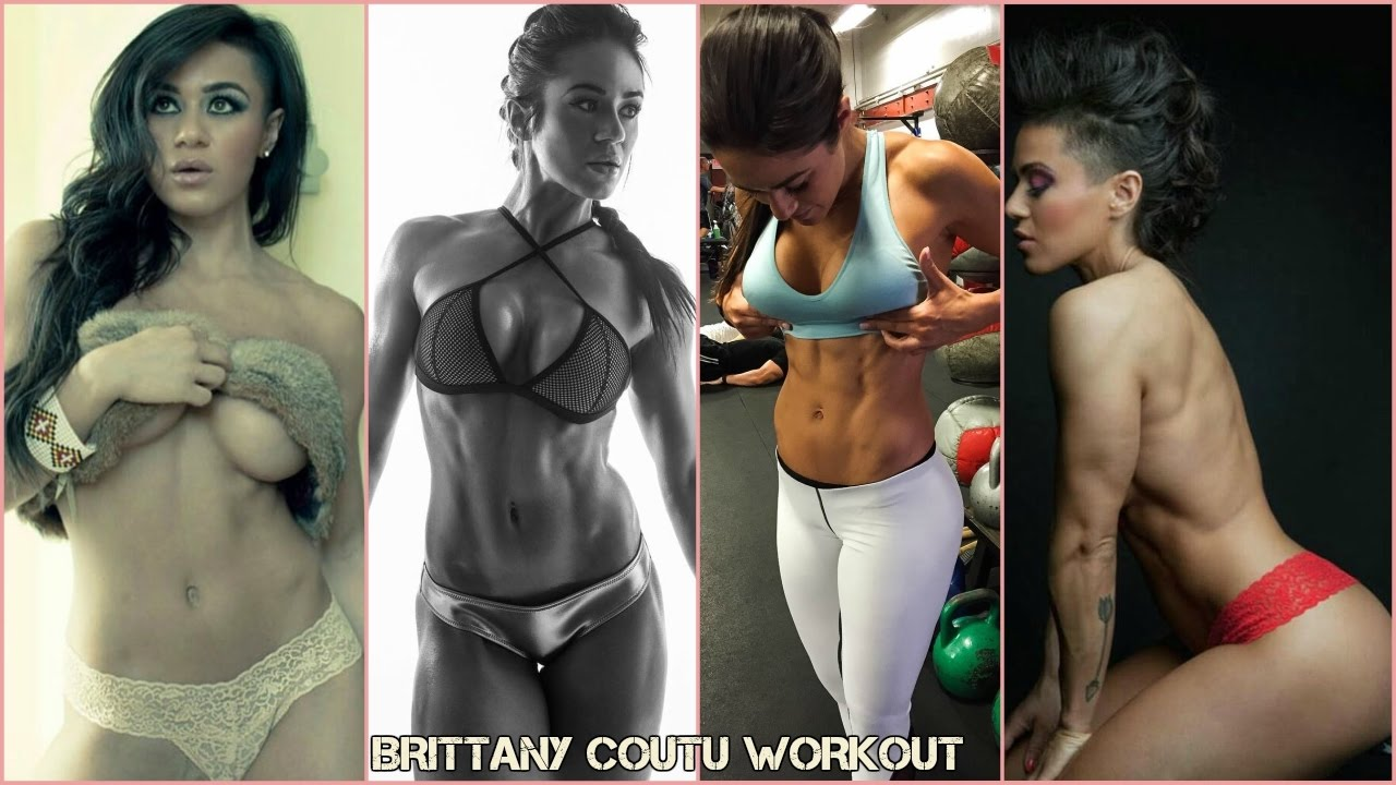 Female-Fitness-Model-Brittany-Coutu-Workout-Hot-Fintness-Model-Brittany-Coutu-Workout-Video
