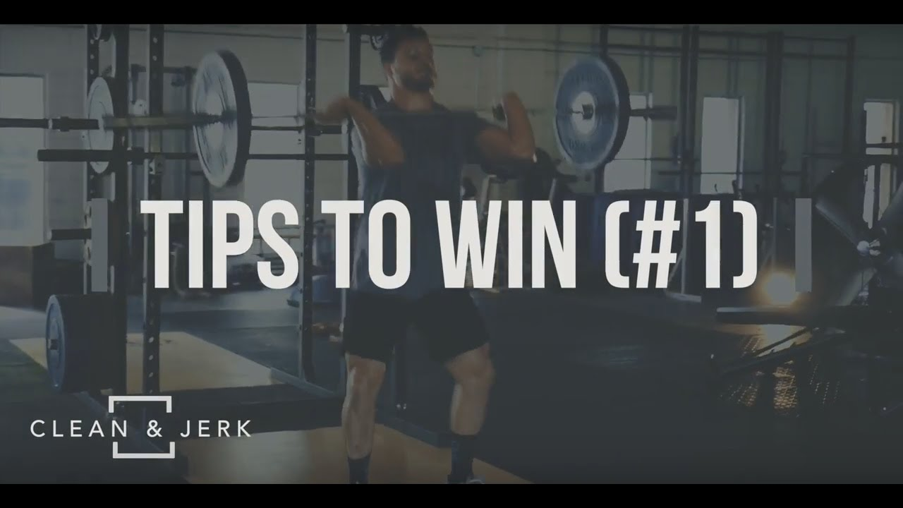 Tips-to-Win-The-Strength-Camp-Challenge-Clean-Jerk