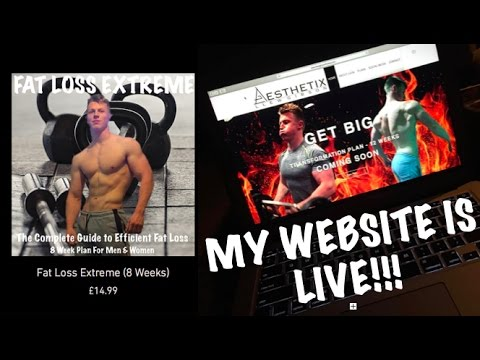 WEBSITE-LAUNCH-Fat-Loss-Extreme-Plan-NOW-AVAILABLE