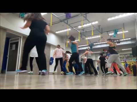 Dance-aerobic-vol.14