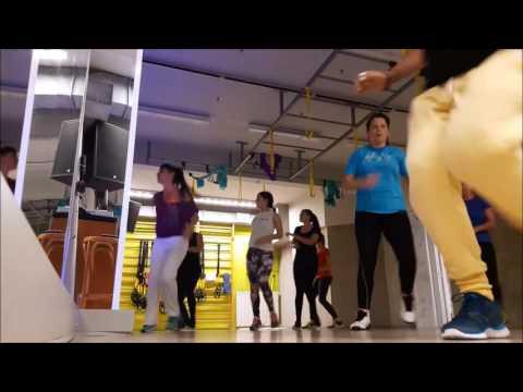 Dance-aerobic-vol.15