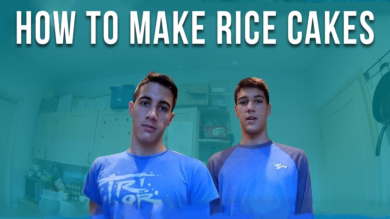 Triathlon-Nutrition-How-to-Make-Rice-Cakes