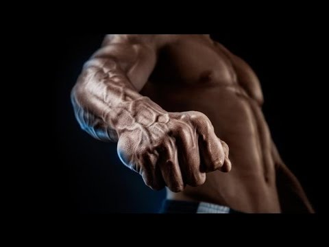 How To Get Veins To Pop Out On Your Forearms - RIPPED