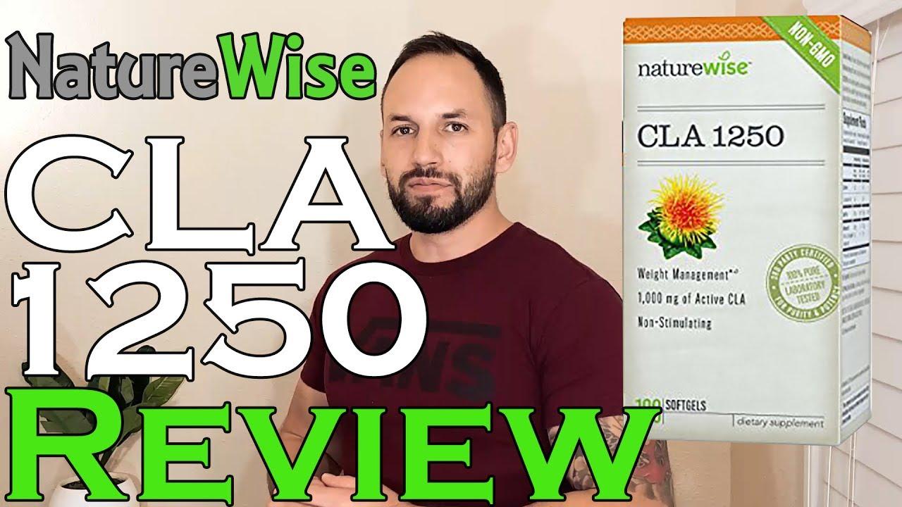 Amazon.com: Pure CLA Safflower Oil Supplement - 180