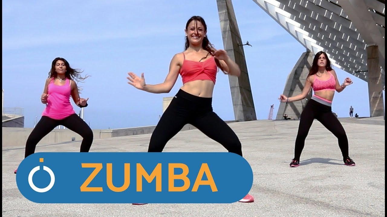 Best Zumba Workout At Home