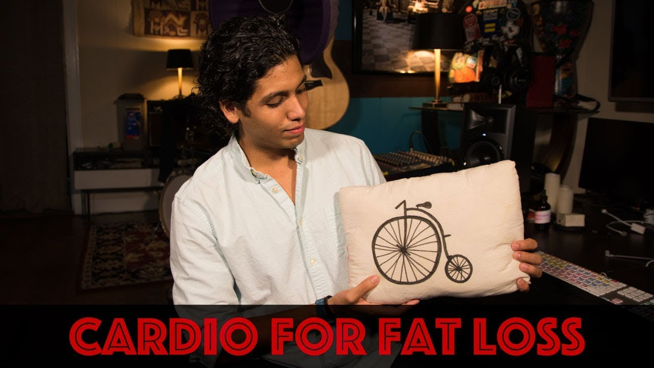 Cardio For Fat Loss Afl 3