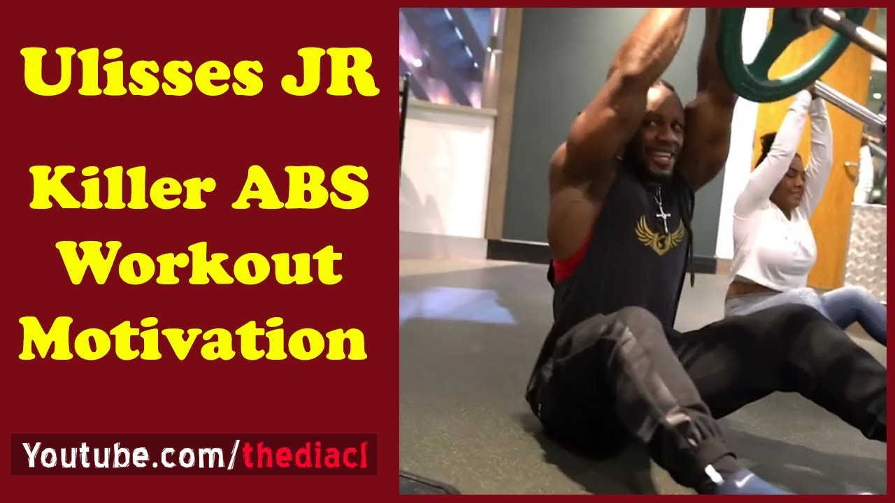 Fitness Motivation Women Abs video Archives · ...