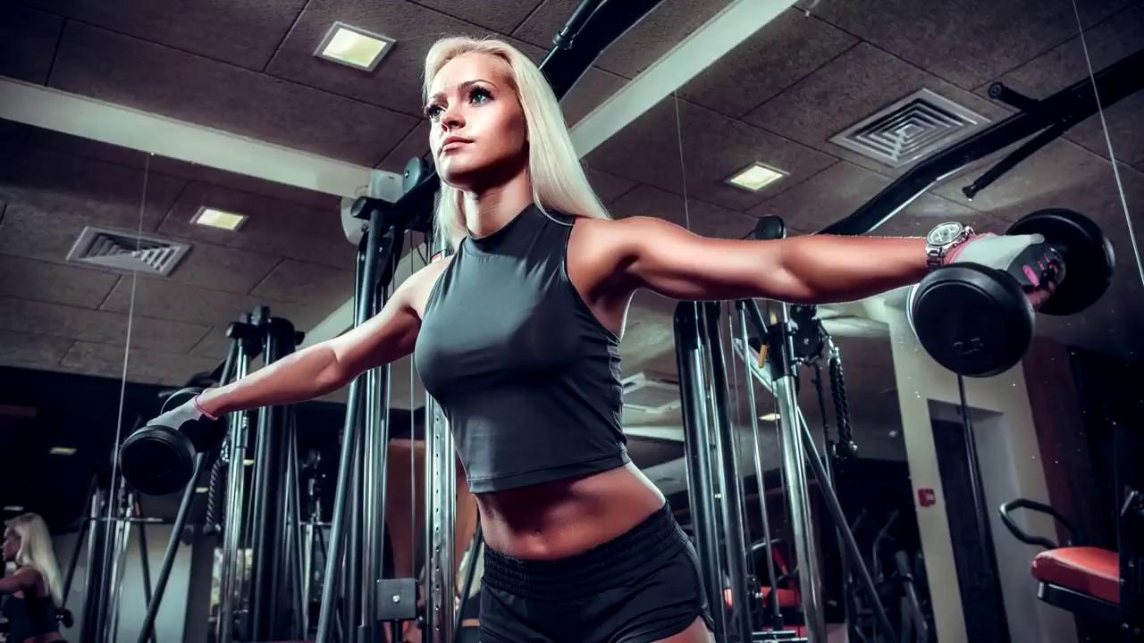 gym girl girl
