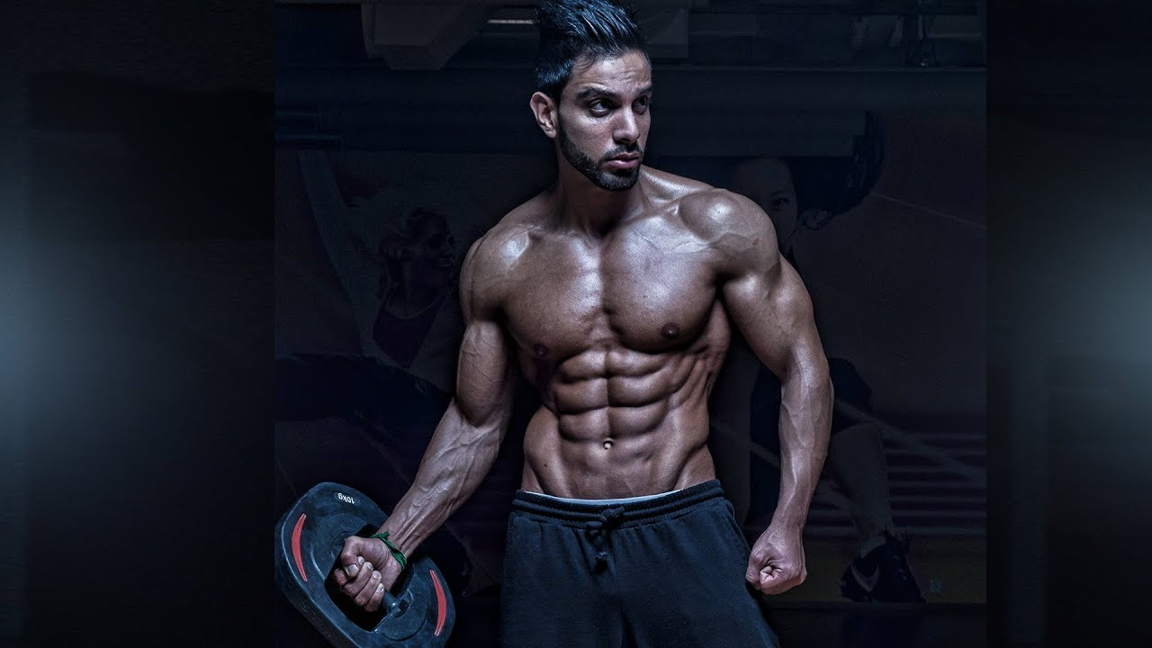 The Famous 10-Pack abs full workout - Ranked top 2 abs in