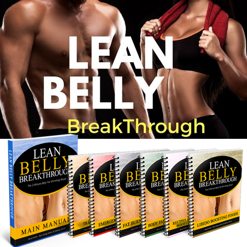 Lean Belly Breakthrough!