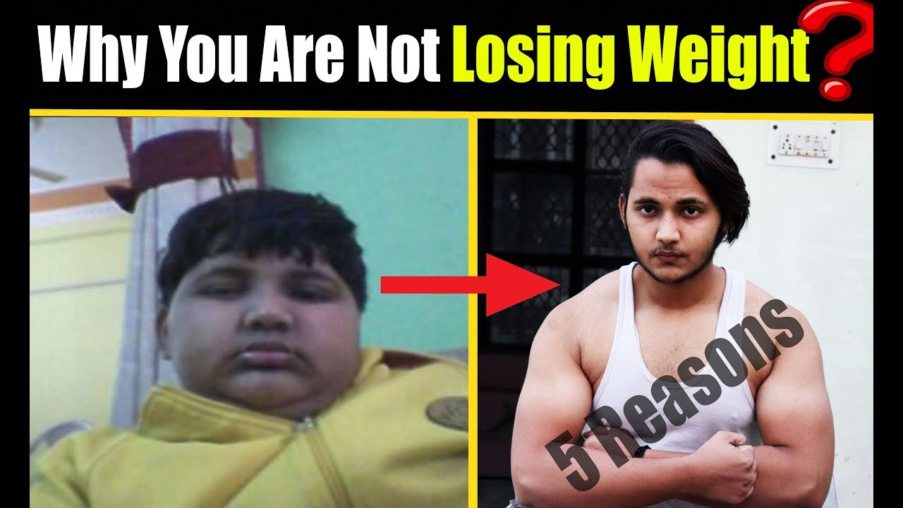 how to lose weight in a week in hindi